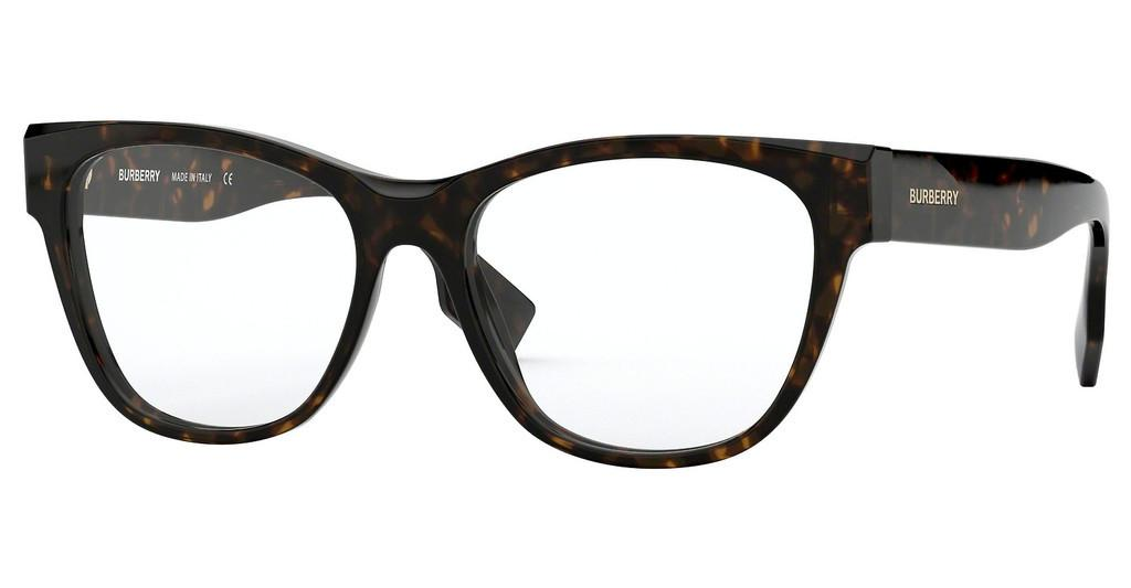 Burberry   BE2301 3002 DARK HAVANA