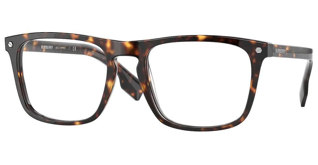 Burberry   BE2340 3002 DARK HAVANA