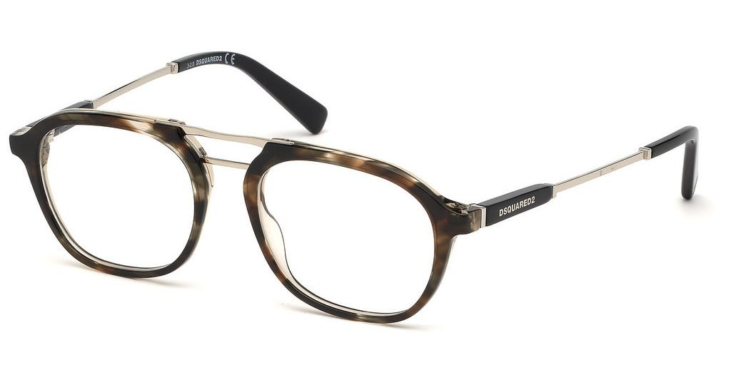 Dsquared   DQ5279 047 braun hell