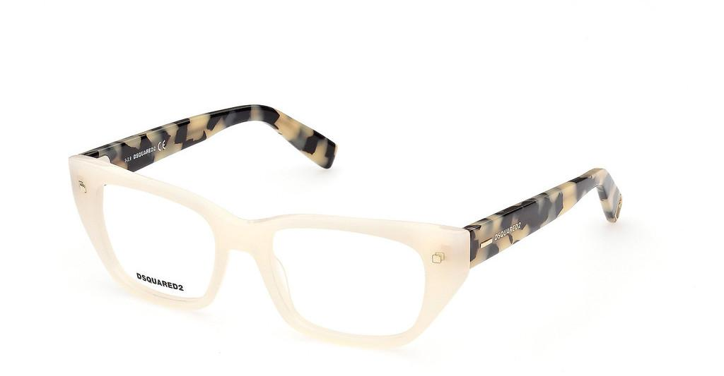 Dsquared   DQ5316 024 weiss