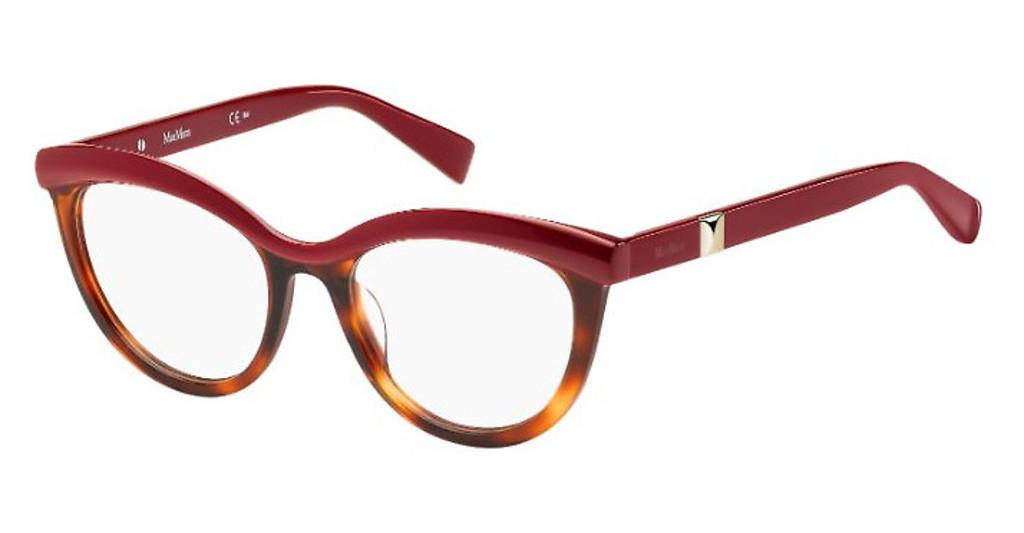 Max Mara   MM 1301 0UC RED HAVNA