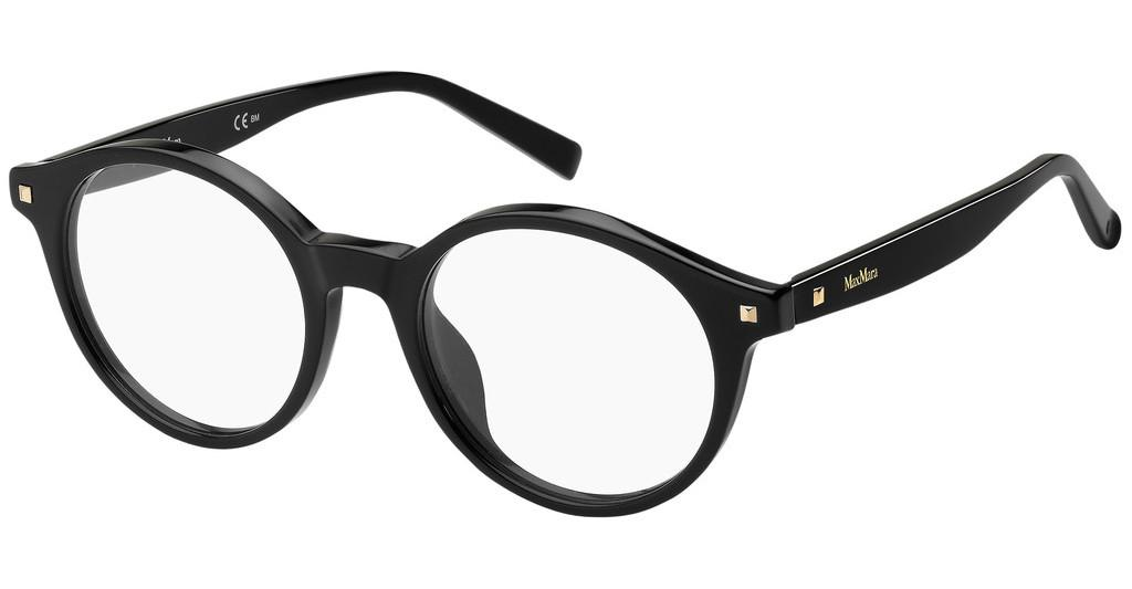 Max Mara   MM 1333 807 BLACK