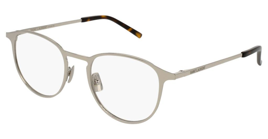 Saint Laurent   SL 179 003 SILVER