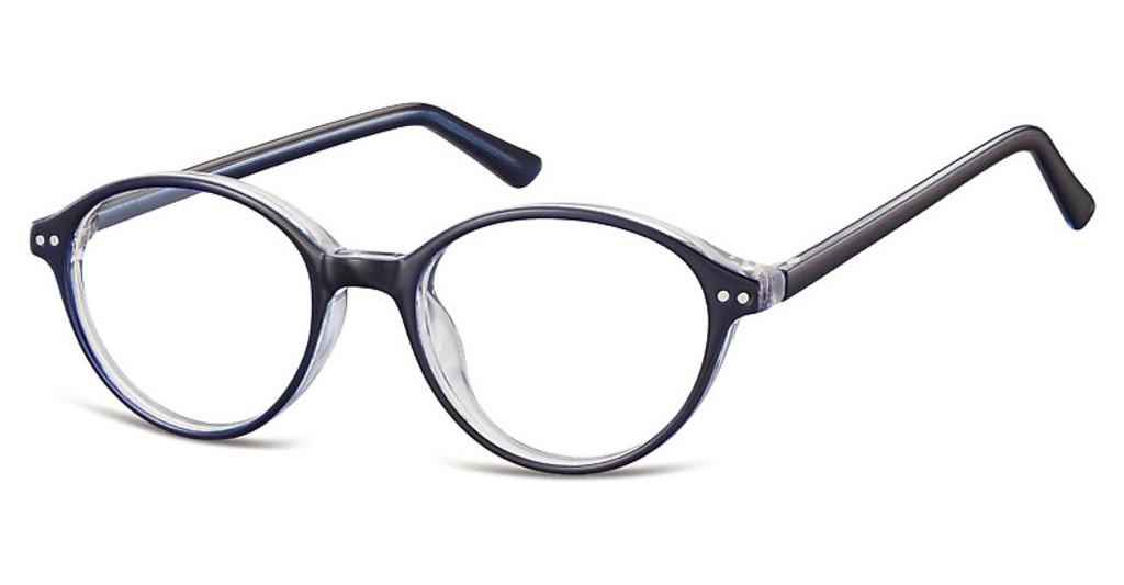 Sunoptic   CP147 G Dark Blue/Clear