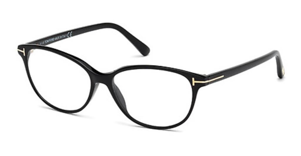 Tom Ford   FT5421 052 havanna dunkel