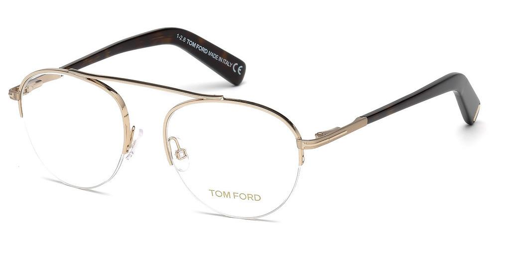 Tom Ford   FT5451 28B rosé
