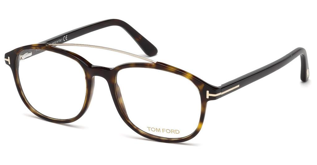 Tom Ford   FT5454 052 havanna dunkel