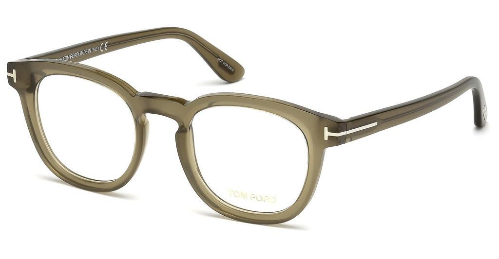 Tom Ford   FT5469 094 grün hell matt