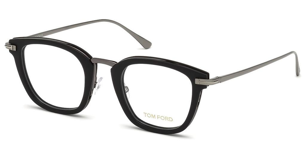 Tom Ford   FT5496 005 schwarz