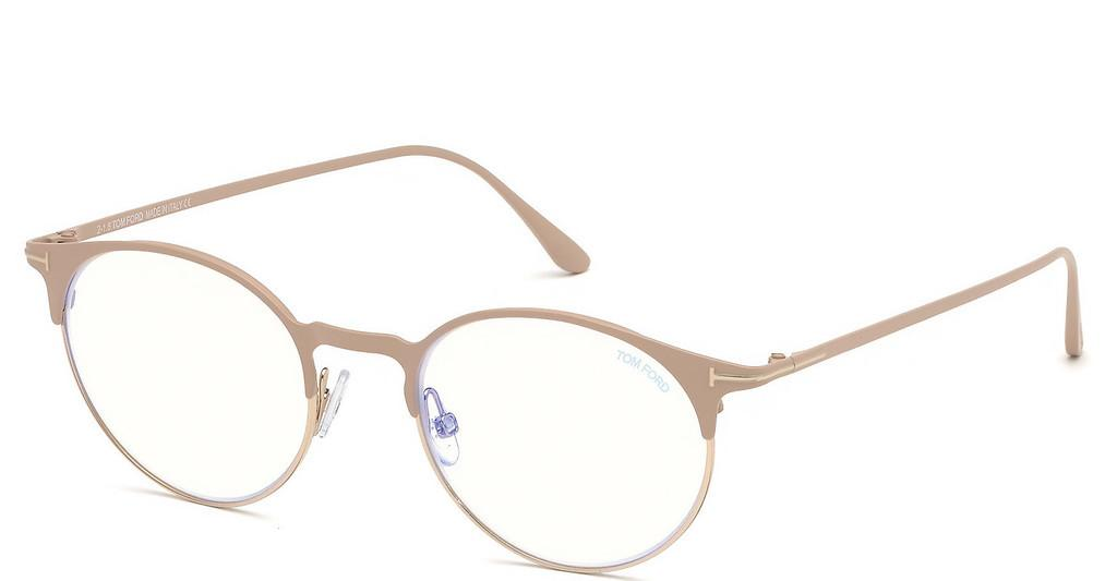 Tom Ford   FT5548-B 083 rosa