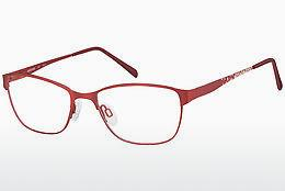 Eyewear Aristar AR16375 531 - Red