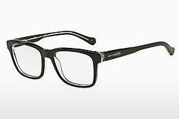Eyewear Arnette OUTPUT (AN7101 1019) - Black, Transparent, White