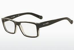 Eyewear Arnette SYNTH (AN7106 2159) - Black, Transparent, White