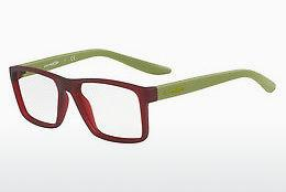 Eyewear Arnette CORONADO (AN7109 2418) - Transparent, Red