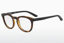 Eyewear Arnette BOTTOM TURN (AN7120 2375) - Brown, Havanna