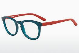 Eyewear Arnette BOTTOM TURN (AN7120 2417) - Transparent, Blue