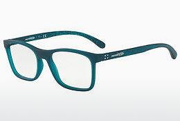 Eyewear Arnette AKAW (AN7125 2472) - Transparent, Blue