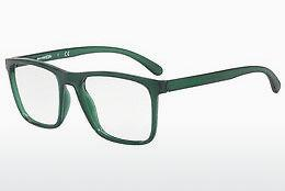 Eyewear Arnette CUZ (AN7132 2497) - Transparent, Green