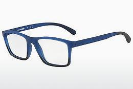 Eyewear Arnette WHODI (AN7133 2499) - Blue, Black