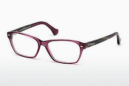 Eyewear Balenciaga BA5020 081 - Purple, Shiny