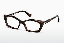 Eyewear Balenciaga BA5043 048 - Brown, Dark, Shiny