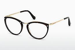 Eyewear Balenciaga BA5046 055 - Havanna, Brown