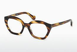 Eyewear Balenciaga BA5060 050 - Brown, Dark