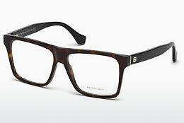 Eyewear Balenciaga BA5066 052 - Brown, Dark, Havana