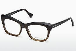 Eyewear Balenciaga BA5069 050 - Brown, Dark
