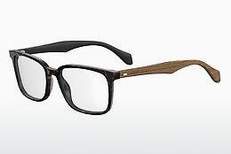 Eyewear Boss BOSS 0844 IWI - Brown, Havanna, Black