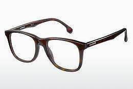 Eyewear Carrera CARRERA 135/V 086 - Brown, Red