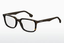 Eyewear Carrera CARRERA 5546/V 086 - Brown, Havanna