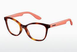 Eyewear Carrera CARRERINO 50 HMI - Brown, Havanna