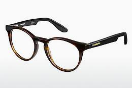 Eyewear Carrera CARRERINO 58 KVX - Black, Brown, Havanna