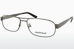 Eyewear Detroit UN382 03 - Grey, Gunmetal