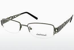 Eyewear Detroit UN441 02 - Grey, Gunmetal