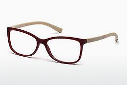 Eyewear Diesel DL5175 070 - Burgundy, Bordeaux, Matt