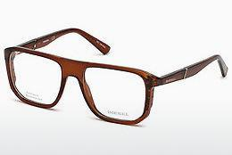Eyewear Diesel DL5254 045 - Brown, Bright, Shiny