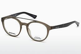 Eyewear Diesel DL5270 046 - Brown, Bright, Matt