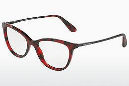 Eyewear Dolce & Gabbana DG3258 2889 - Gold, Red