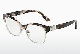 Eyewear Dolce & Gabbana DG3272 3120 - Grey, Brown, Havanna