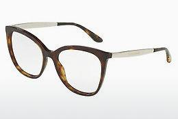 Eyewear Dolce & Gabbana DG3278 502 - Brown, Havanna