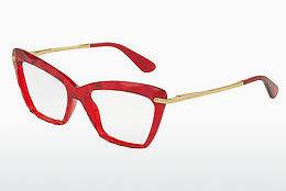 Eyewear Dolce & Gabbana DG5025 3147 - Transparent, Red
