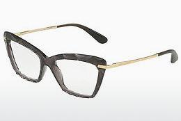 Eyewear Dolce & Gabbana DG5025 504 - Transparent, Grey