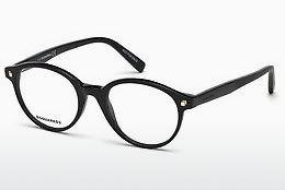 Eyewear Dsquared DQ5227 001