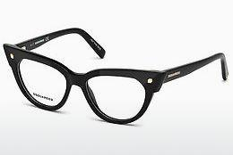 Eyewear Dsquared DQ5235 001