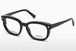 Eyewear Dsquared DQ5236 001