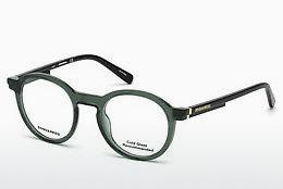Eyewear Dsquared DQ5249 093 - Green, Bright, Shiny