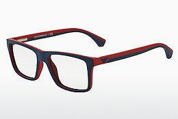 Eyewear Emporio Armani EA3034 5325 - Blue, Red