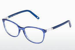 Eyewear Escada VES355 093M - Blue, Havanna